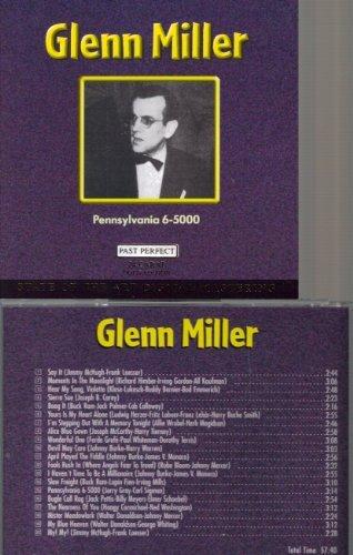 Pennsylvania 6500 by Miller Glen (2000-08-02)