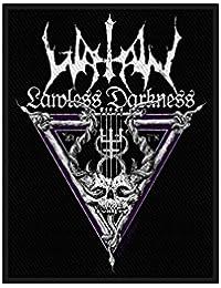 Watain-lawless darkness patch à coudre (  sP2493 tissés)