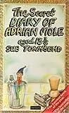 SECRET DIARY OF ADRIAN MOLE AGED 13 3/4