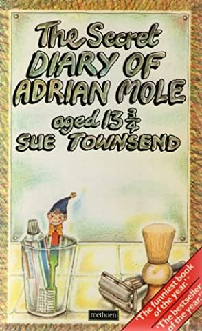 Secret Diary of Adrian Mole Aged 13 3/4, The