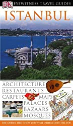 Istanbul (DK Eyewitness Travel Guide) by Kate Poole (2004-04-01)