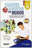 Cuentos Alrededor del mundo: Proyecto: España (Cuentos Del Mundo)
