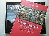 2 Bücher König Artus und sein Zauberreich + Artus und der Gral