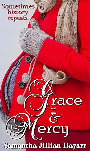 Grace Mercy Book Three Amish Secrets 3