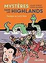 Mystères dans les Highlands, Tome 3 par Surget