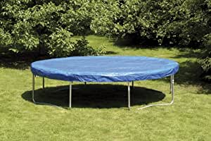 hudora b che pour trampoline 366 cm sports et loisirs. Black Bedroom Furniture Sets. Home Design Ideas