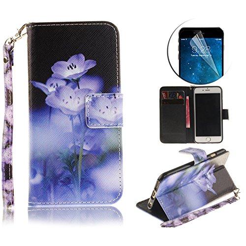Sunroyal® Cover iPhone 7 plus Bumper, iPhone 7 plus Custodia