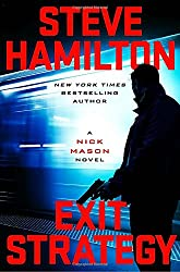 Exit Strategy (Nick Mason Novel)