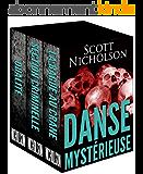 Danse mystérieuse: trois thrillers (Danse foncé t. 1)