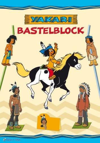 Bastelblock Yakari