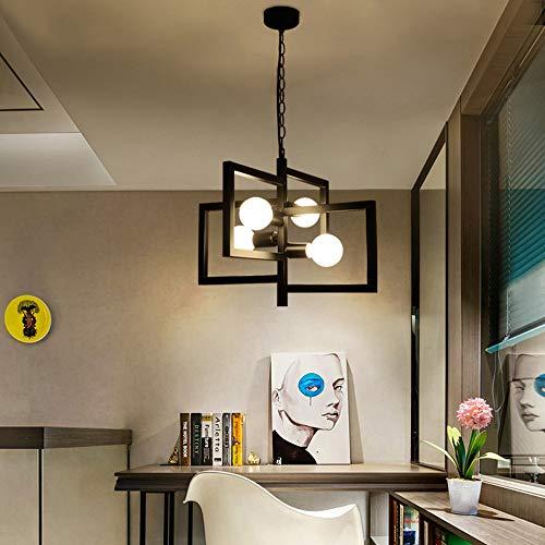 Zoom IMG-2 lampada a sospensione vintage industriale