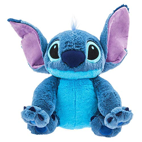 Disney Peluche Stitch Taille moyenne by