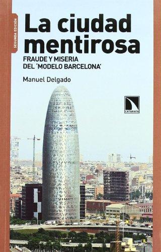 Ciudad Mentirosa,La (Mayor (catarata))