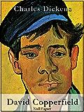 David Copperfield: Vollständige Fassung in zwei Bänden (Klassiker bei Null Papier)