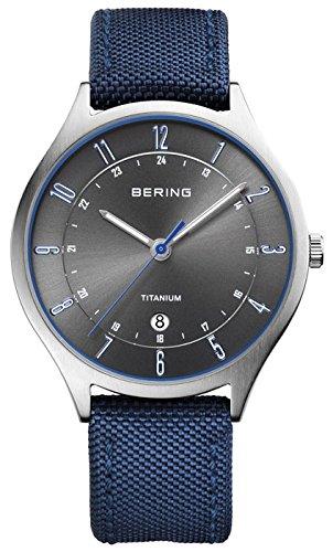 Reloj Bering - Hombre 11739-873