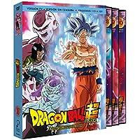 Dragon Ball Super. Box 10. Episodios 119 a 131.
