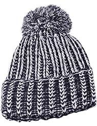 ✿♥ Femmes Chapeau, Ularmo® Tricot Bonnet Crochet Hiver Garder au chaud Chaud Béret ♥ ✿