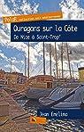 Ouragans sur la Côte, de Nice à St-Trop' par Emelina