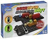 Ravensburger 76306 ThinkFun Rush Hour Shift Spiel-Smart Game