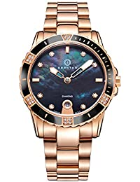Watch Unisex Adult Granton INFL. 10034BK. RG