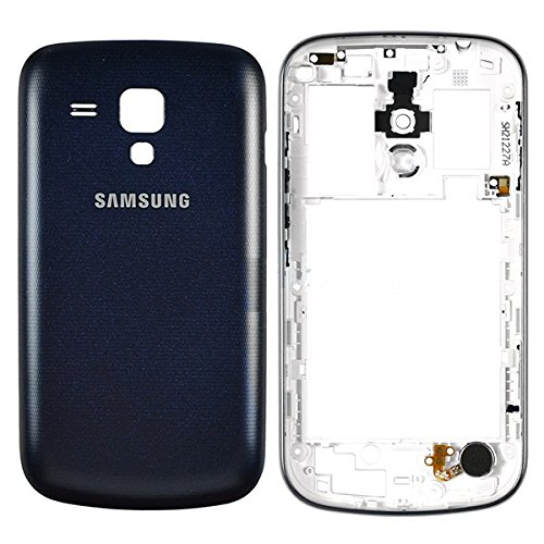 New Housing Body Panel - For Samsung Galaxy S duos s7562 - Blue  available at amazon for Rs.144