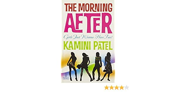 2a0555a9c04 Buy The Morning After Book Online at Low Prices in India