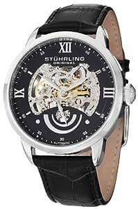 Montres Bracelet - Homme - Stuhrling Original - 574.02