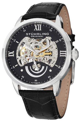 51nRR3diV0L - Stuhrling Original Symphony Mens 574.02 watch