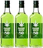 Antonio Nadal Túnel Cannabis