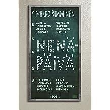 Nenäpäivä (Finnish Edition)