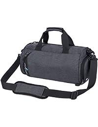 Hot Sale Gym Bag Fitness Sports Outdoor Travel Handbag Waterproof Independent Shoes Storage Travel Duffel Bag...