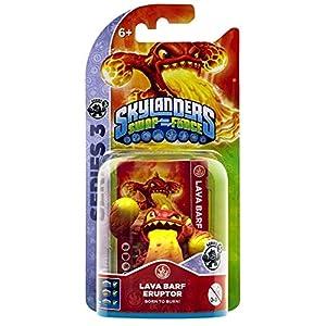 Skylanders Swap Force - Single Character Pack - Eruptor (Xbox 360/PS3/Nintendo Wii U/Wii/3DS)