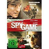 Spy Game - Der finale Countdown