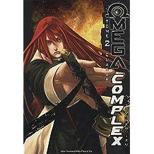 Omega complex Vol.2