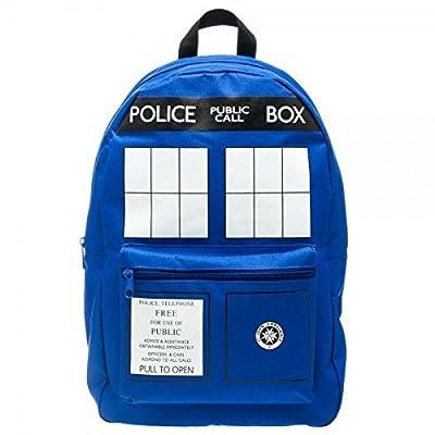 Doctor Who Tardis Sac à Dos