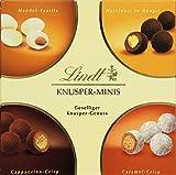 Lindt & Sprüngli Knusper Minis, 1er Pack (1 x 200 g)