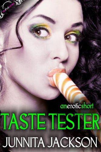 Taste Tester (Sex Shot Series Book 4) (English Edition) -