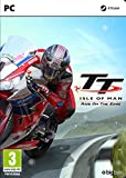 Tt Isle Of Man Pc Vf