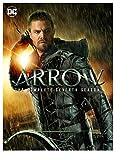 Arrow: Complete Seventh Season (5 Dvd) [Edizione: Stati Uniti]