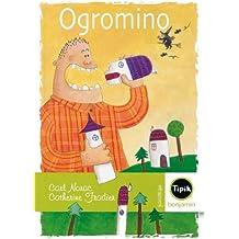 Ogronimo : Et la très petite sorcière