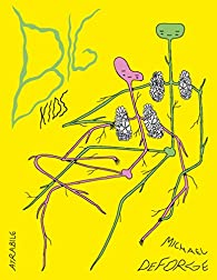 Big Kids par Michael Deforge