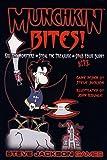 Pegasus Spiele Steve Jackson Games 1419 - Munchkin Bites! englische Ausgabe
