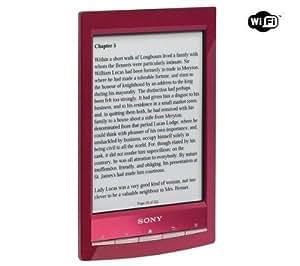 Sony PRS-T1RC Lettore e-book