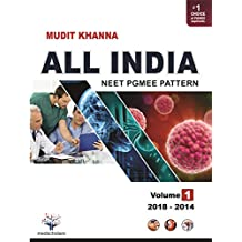 Mudit Khanna Medicine Mcq Book