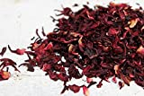 #9: NatureHerbs Sun Dried Hibiscus Flower ,100 Gm