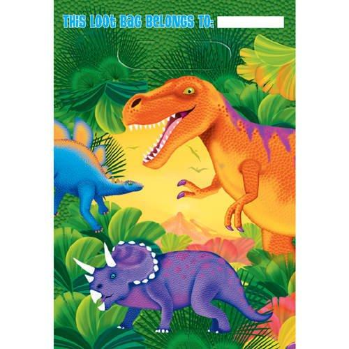 amscan-sacchetti-per-regalo-per-feste-motivo-dinosauri-8-st