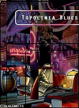 Topolinia Blues di [Dossena, Pietro]
