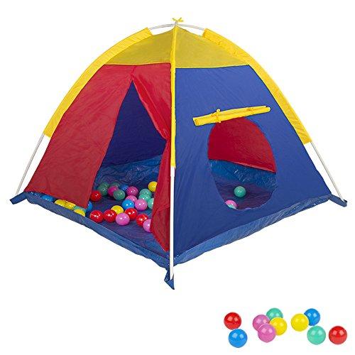 ColorBaby - Tienda de campaña, 50 bolas (42767)