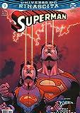 SUPERMAN RINASCITA n 7