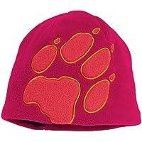 Jack Wolfskin Mädchen Mütze Kids Front Paw Hat